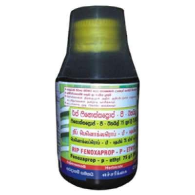 Rip Fenoxaprop-p-ethyl