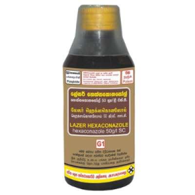 Lazer Hexaconazole