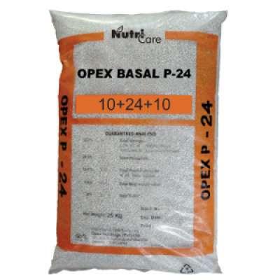 Opex Basal P24