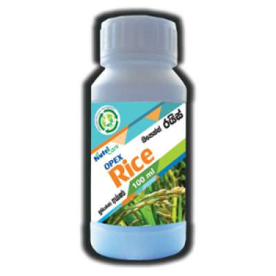 Opex Rice- Seed Treatment