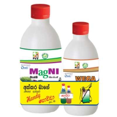 Magni+Wega Bundle Pack